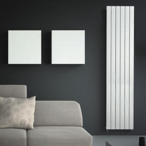 Quinn Slieve Vertical Double Panel 1600mm High Radiators