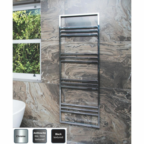 Towelrads Boxford Towel Rails