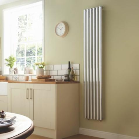 Towelrads Dorney Vertical Radiators