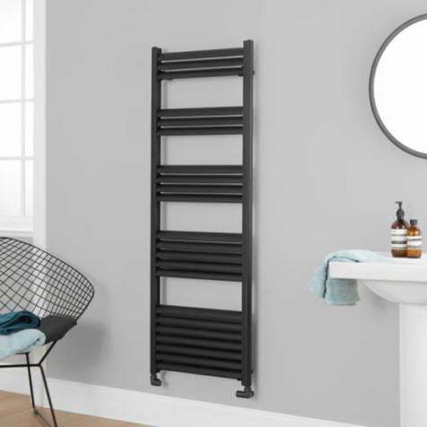 Towelrads Eton Aluminium Towel Rails
