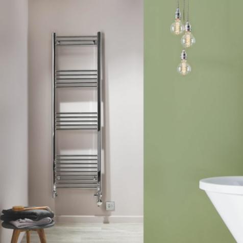 Towelrads Hamilton Chrome Towel Rails