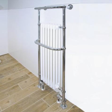 Towelrads Hampshire Towel Rails