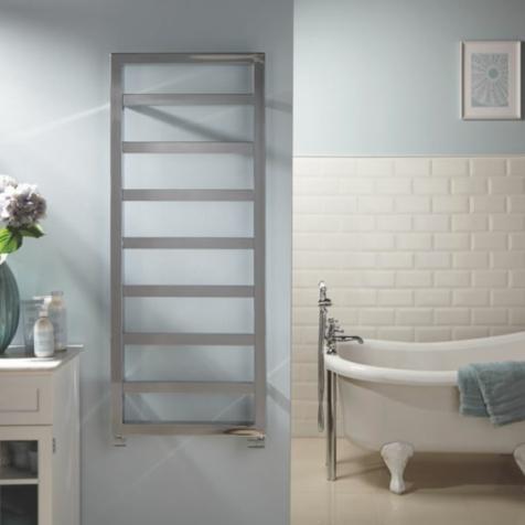 Towelrads Kensington Towel Rails