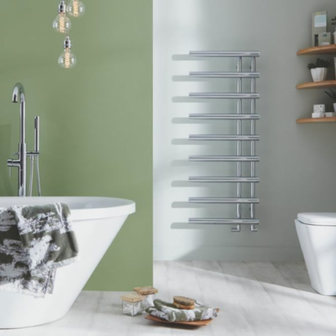 Towelrads Mayfair Towel Rails