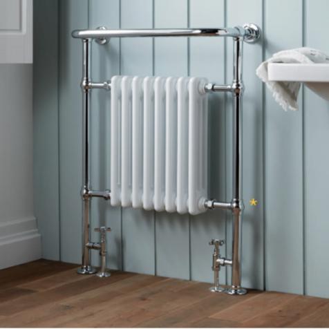 Towelrads Portchester Towel Rails