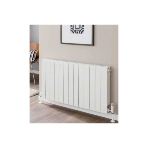 The Radiator Company Vip 590mm High Radiators in RAL Colours