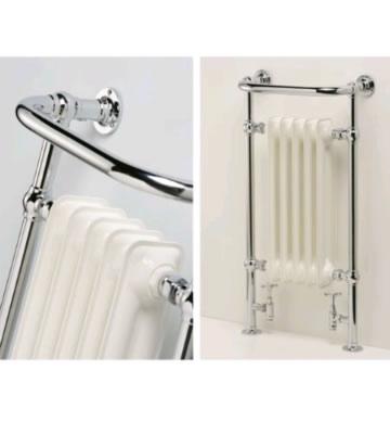 Ultraheat Buckingham Traditional Towel Radiator