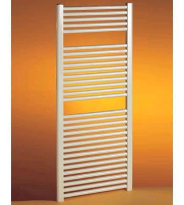 Ultraheat Chelmsford White Straight Towel Rails