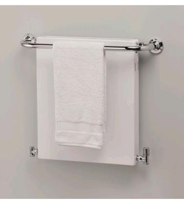 Ultraheat Hampton Planal Towel Rail with Planal Radiator