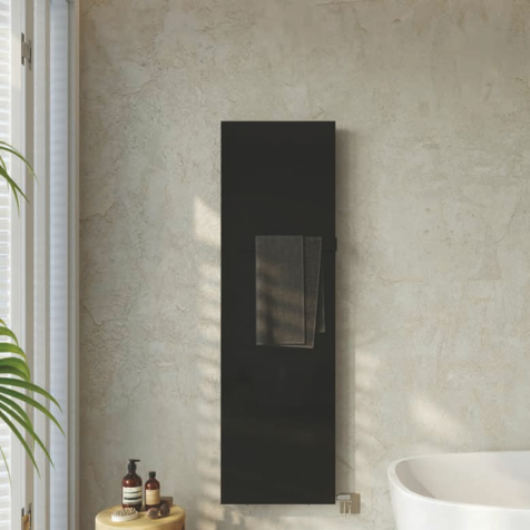 Ultraheat Heran Fully Electic Ready Vertical Aluminium Radiators