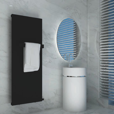 Ultraheat Heran Vertical Aluminium Radiators