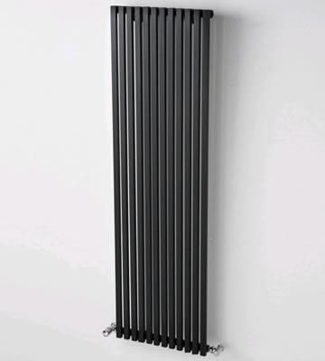 Ultraheat Klon Vertical White 1800mm High Radiators