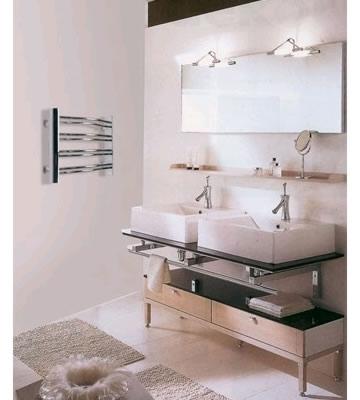 Ultraheat Petit Towel Rail