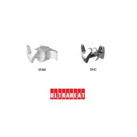 Ultraheat Vee Style Hook (Pair)