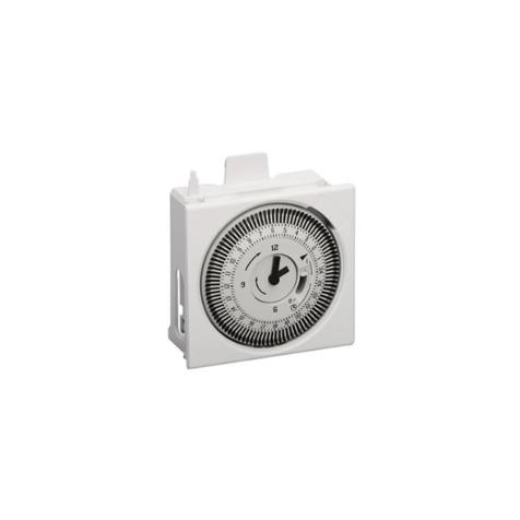 Viessmann Vitodens 100-W Analog Plug-In 24hr Timeswitch