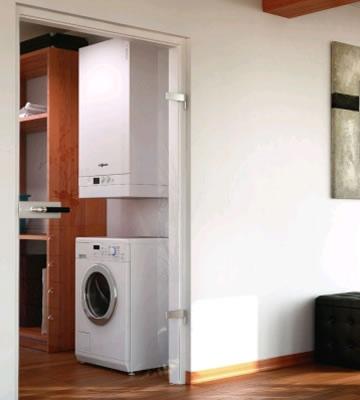 Viessmann Vitodens 111-W ErP DHW Storage Combi Boilers