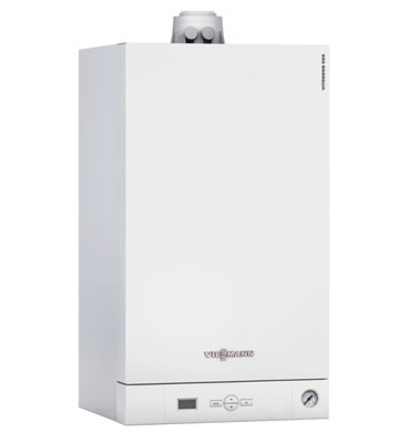 Viessmann Vitodens 050-W ErP Condensing Combi Boilers