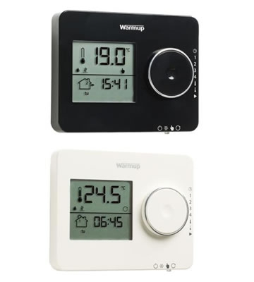 Warmup Tempo Programmable Thermostat