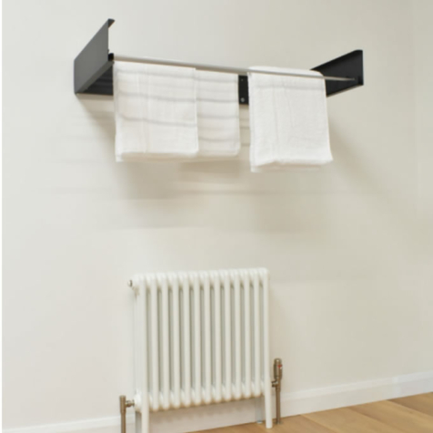 Inspired Foldable Wall Mounted Hangers