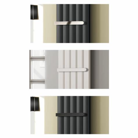 Reina Vertical Radiator Towel Bar
