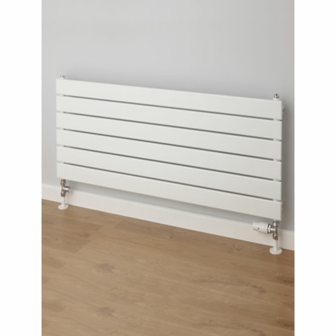 Supplies4Heat Beaufort Horizontal Single Radiators in RAL Colours