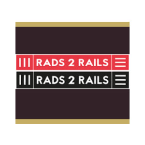 Rads 2 Rails Thermostatic Radiator Valves