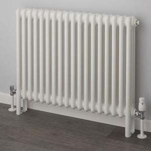 Supplies4Heat Cornel Horizontal 3 Column Radiators