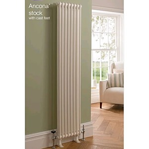 The Radiator Company Ancona Radiators