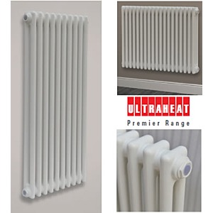 Ultraheat 2 Column Radiators
