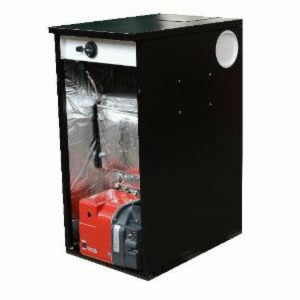 Mistral Non Condensing Boilers